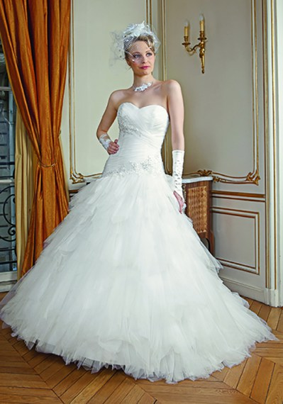 pin up ventes privées robe de mariée pignada ventes privées robe de ...