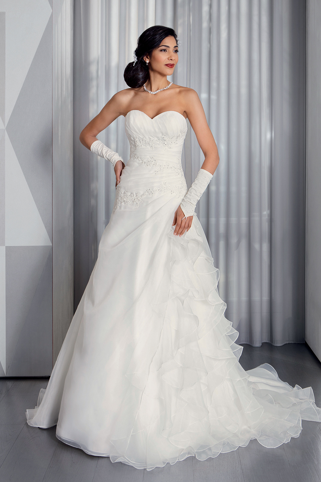 Bella 2019 De Mariée Collection Marjane Robe wxqp855U