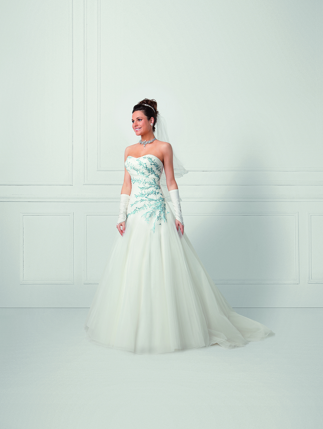 a469aba4959 Collection Bella 2016   Robe de mariée Ramage